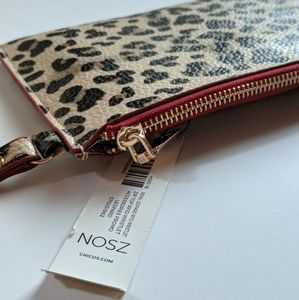 Chico's Bags - Chico's Clutch Bag